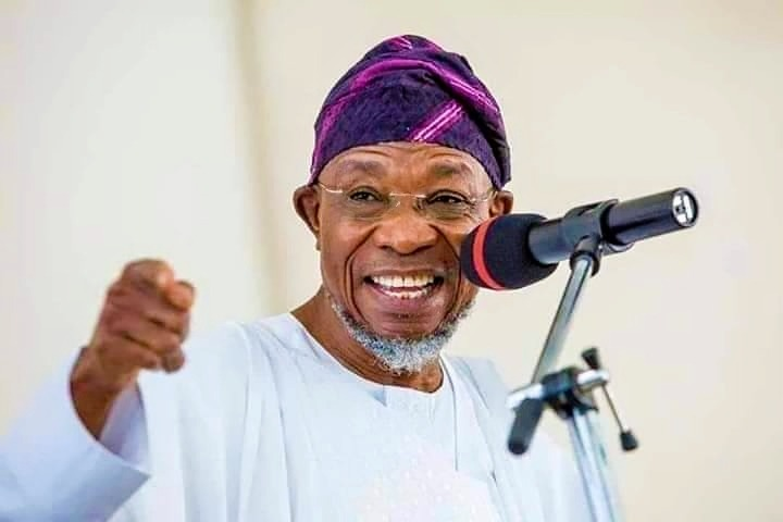 Agenda for Rauf Aregbesola, the new Minister of Interior -By Jide Ojo